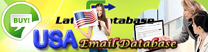 buy usa email lists